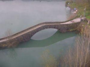 podul uriesilor