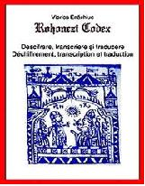 Codex Rohonczi - coperta