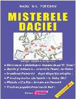 Misterele Daciei