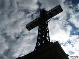 crucea de pe Caraiman